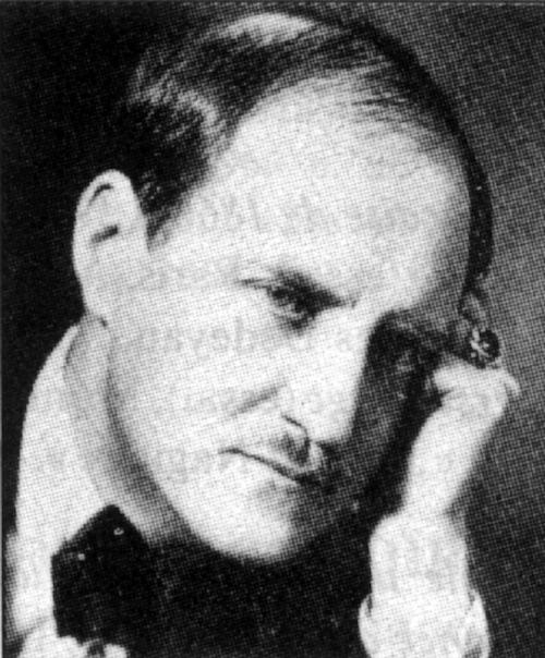 Marcel Dugas