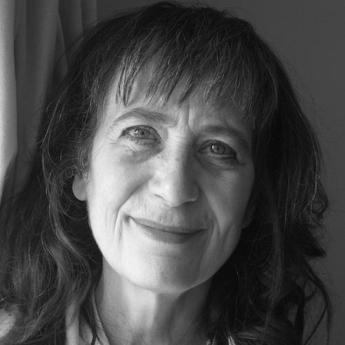 Claire Hélie