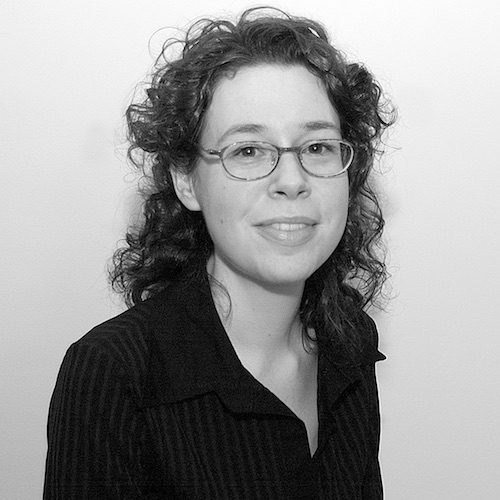 Marie-Geneviève Cadieux